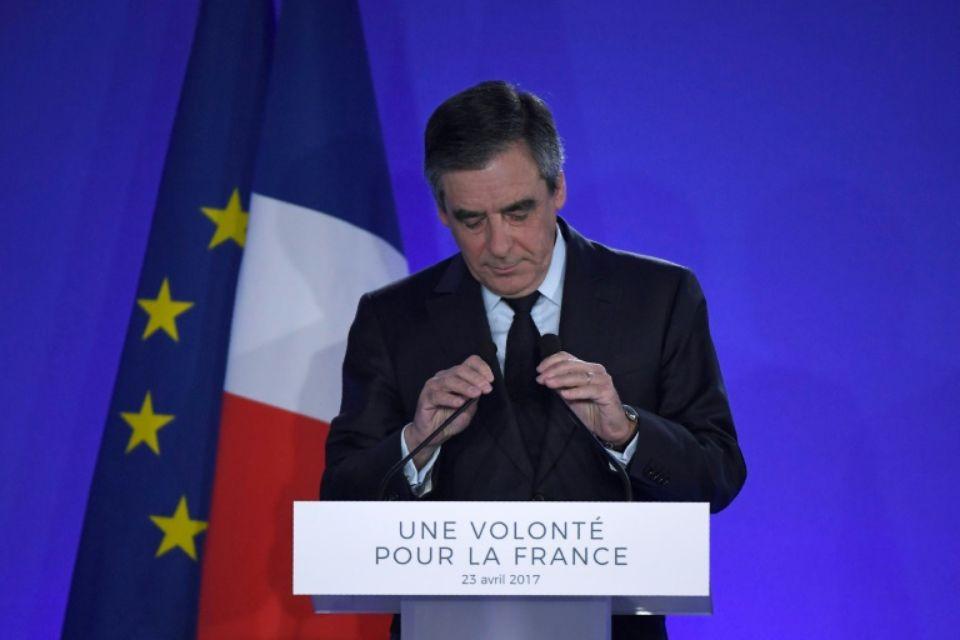 Christian Estrosi met en garde François Baroin pour les législatives — Macron président
