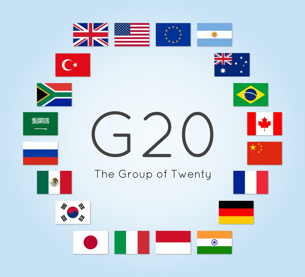 G20 mouvementé prévu pour cette fin de semaine