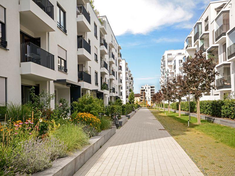 appartement sur Bordeaux