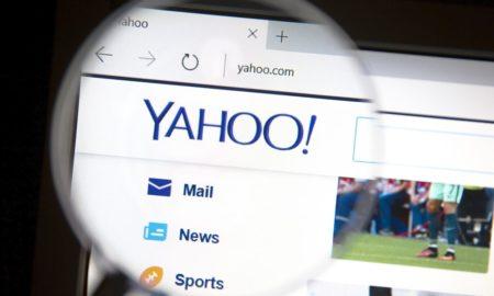 Yahoo cyber attaque