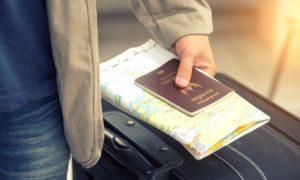 demande de passeport