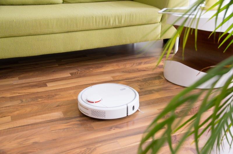 promo aspirateur robot