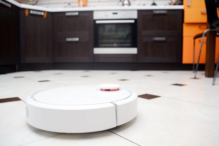 Bon plan aspirateur robot