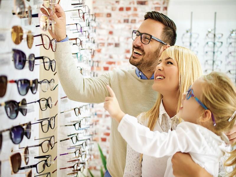 lunettes de vue homme