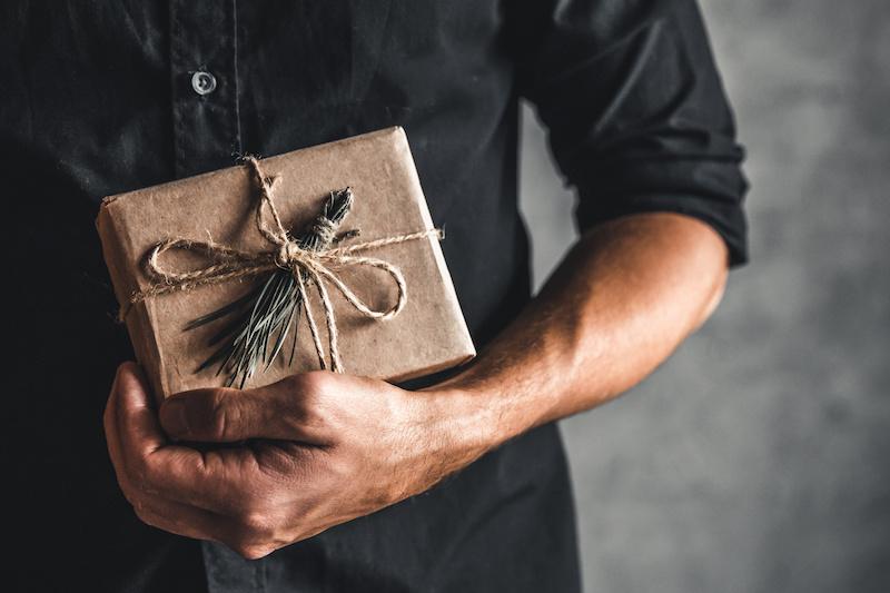 Idées cadeaux pour Homme